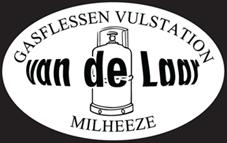 Gasfles Van de Laar
